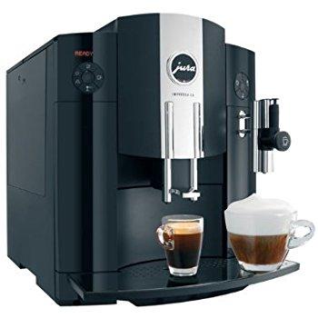 Jura Impressa C9 eladó kávégép