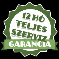 Kávégép szerviz 12 hónap garancia