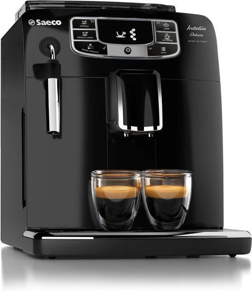 Saeco Intelia Deluxe eladó kávégép