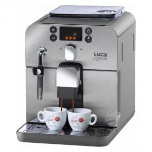 Gaggia Brera kávéfőző gép