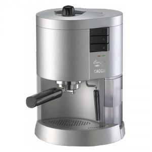 Gaggia Carezza kávéfőző gép