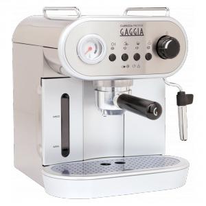 Gaggia Carezza Prestige kávéfőző gép