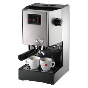 Gaggia Espresso Classic kávéfőző gép