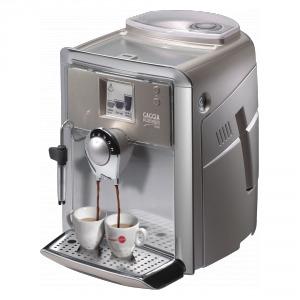 Gaggia Platinum Vision kávéfőző gép