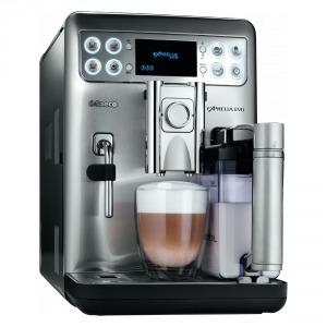 Philips-Saeco Exprelia Evo kávéfőző gép