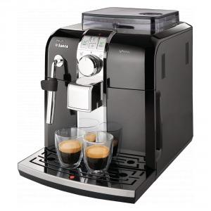 Philips-Saeco Syntia Focus kávéfőző gép