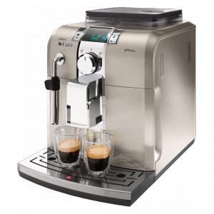 Philips-Saeco Syntia kávéfőző gép