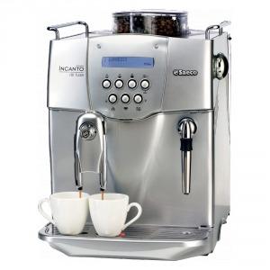 Saeco Incanto de Luxe SBS kávéfőző gép