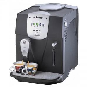 Saeco Incanto kávéfőző gép