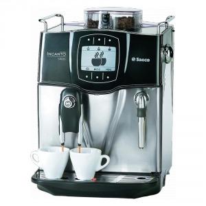 Saeco Incanto Sirius kávéfőző gép