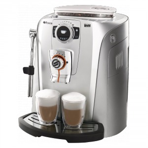 Saeco Talea Giro Plus kávéfőző gép