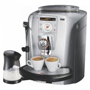 Saeco Talea Ring Plus kávéfőző gép