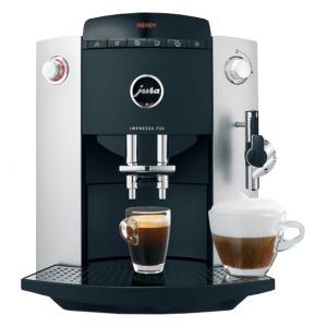 Jura Impressa F50 kávéfőző gép