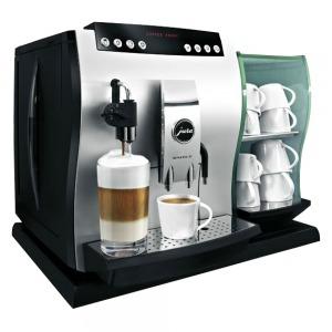 Jura Impressa X5 kávéfőző gép