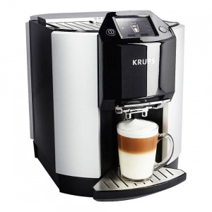 Krups Espresseria Automatic EA9010 kávéfőző gép