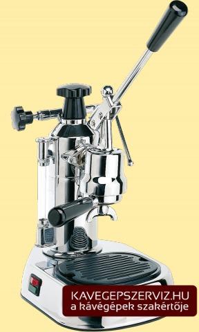 La Pavoni Europiccola kávéfőző gép