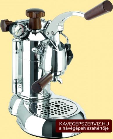 La Pavoni Stradivari kávéfőző gép