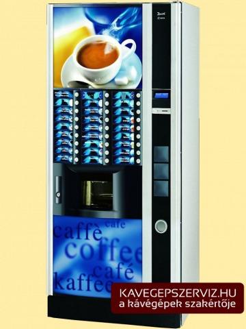 Kávéautomata, italautomata szerviz