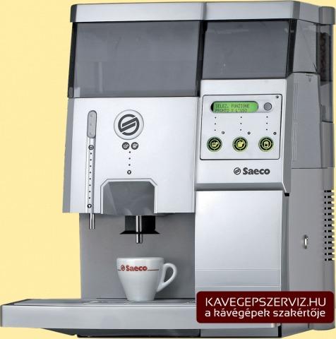 Saeco Ambra kávéfőző gép