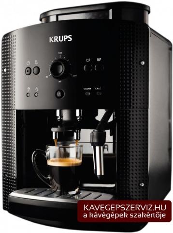 Krups Espresseria Automatic EA8108 kávéfőző gép