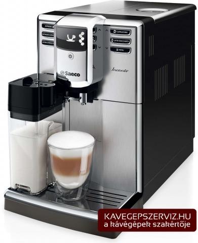 Saeco Incanto HD8917 kávéfőző gép