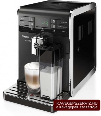 Saeco Moltio HD8869 kavefőző gép