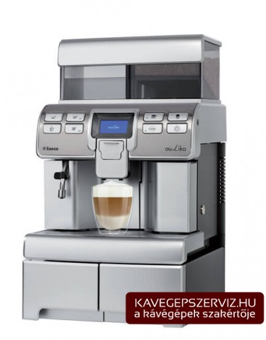 Saeco Aulika Top kavefőző gép