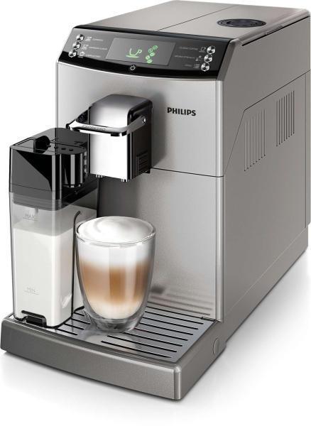 Saeco Minuto eladó kávégép tejkancsóval