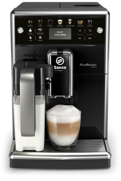 Saeco Pico Baristo Deluxe eladó kávégép