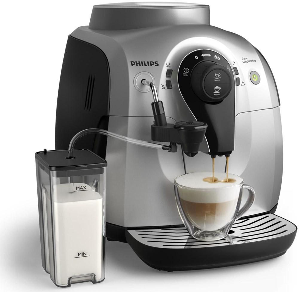 Saeco XSmall Easy Cappuccino eladó kávégép